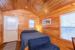 Bedroom of Studio Cottage